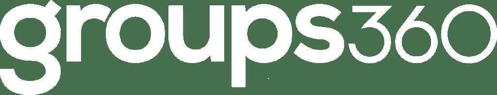 Groups 360 Logo